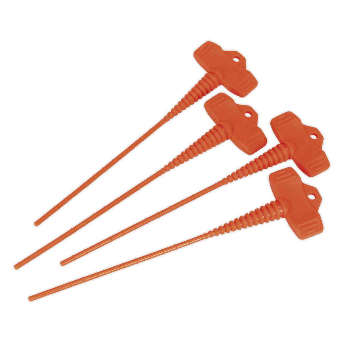 Applicator Nozzle Stopper Pack of 4