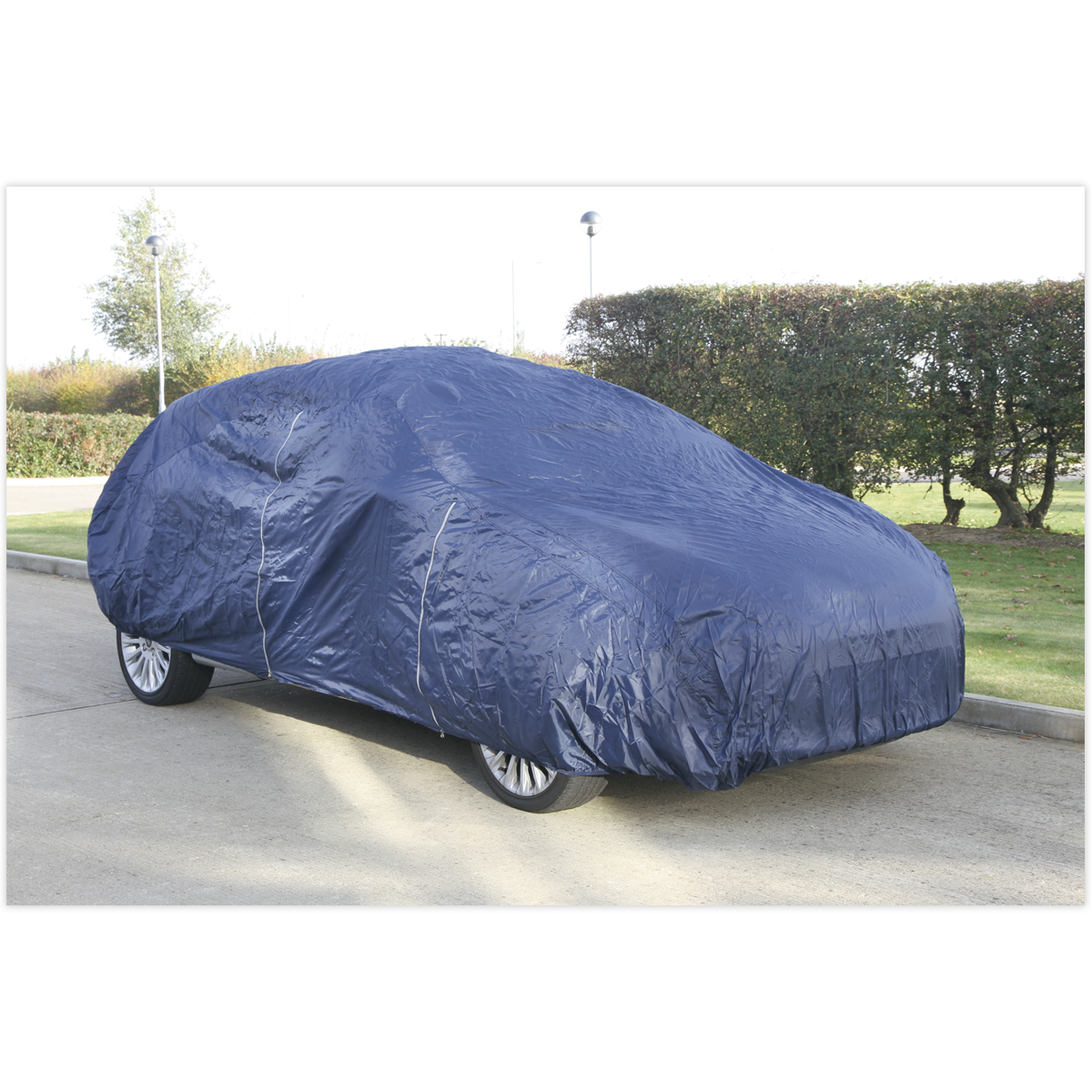 Car Cover Lightweight Medium 4060 x 1650 x 1220mm