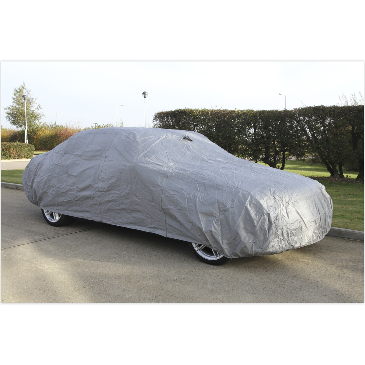 Car Cover Large 4300 x 1690 x 1220mm