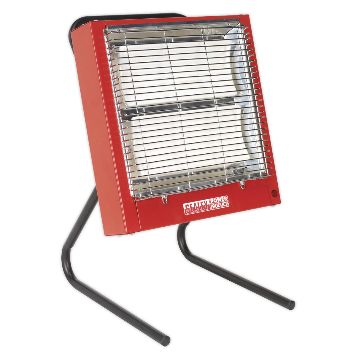 Ceramic Heater 1.4/2.8kW 230V