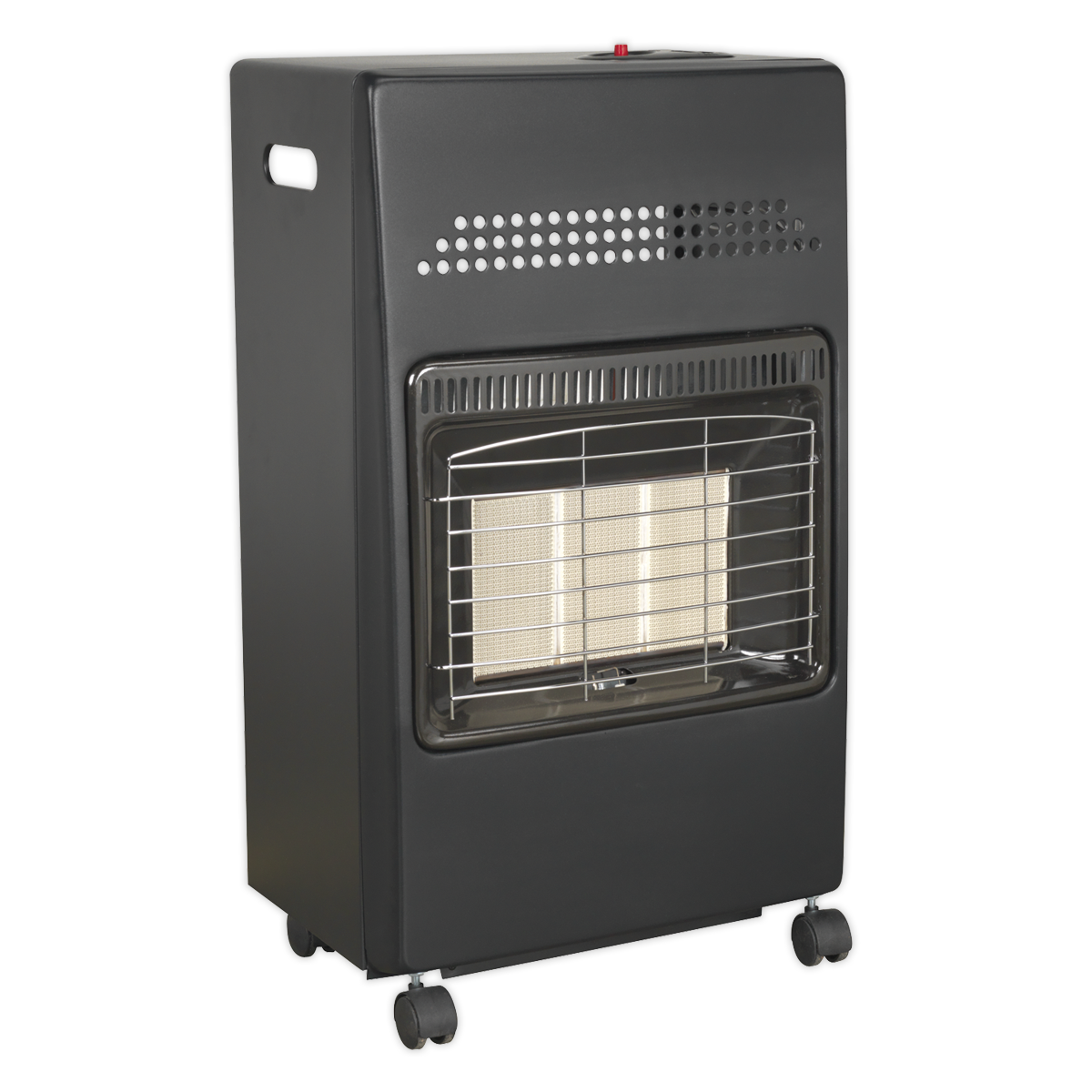 Cabinet Gas Heater 4.2kW