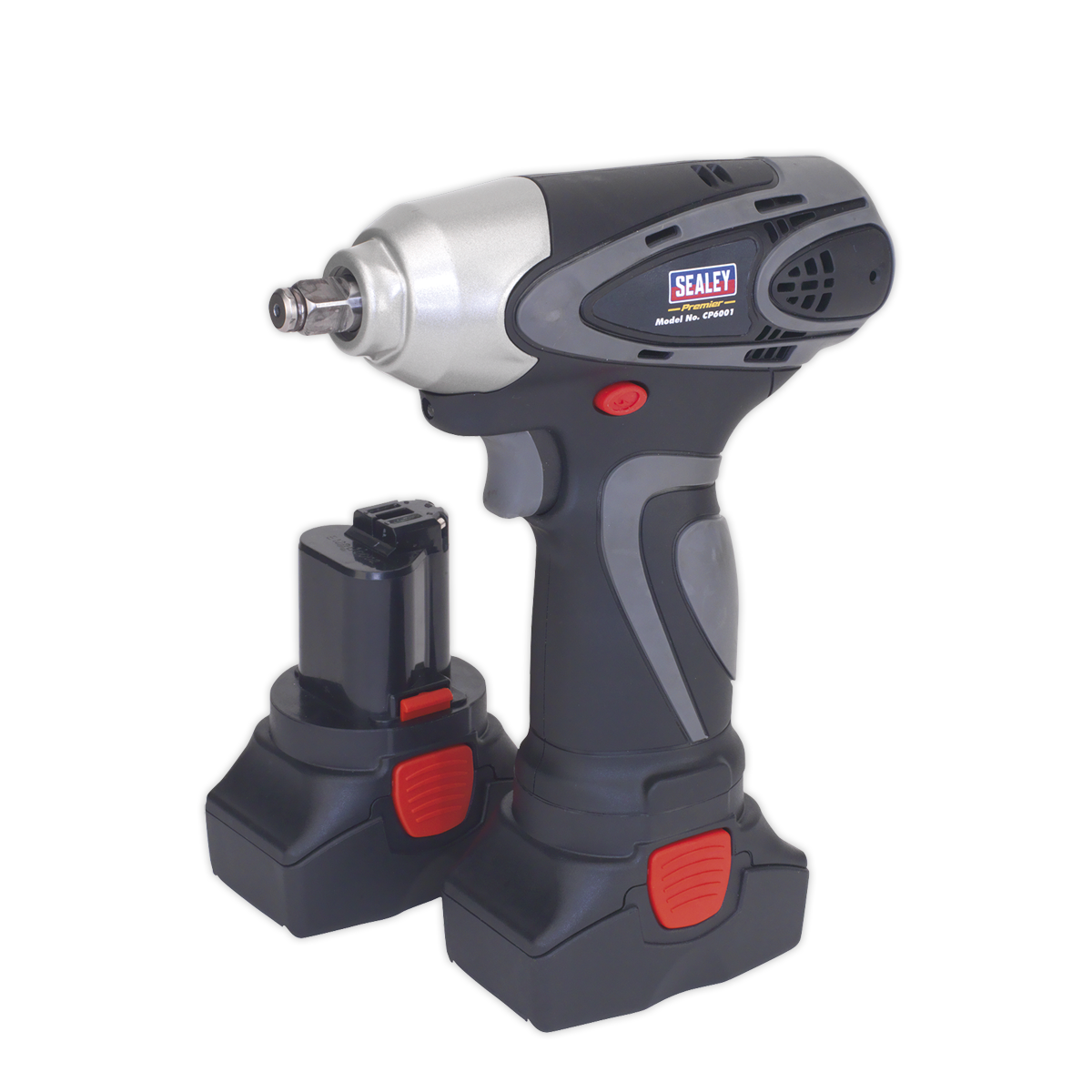 Cordless Impact Wrench 3/8
