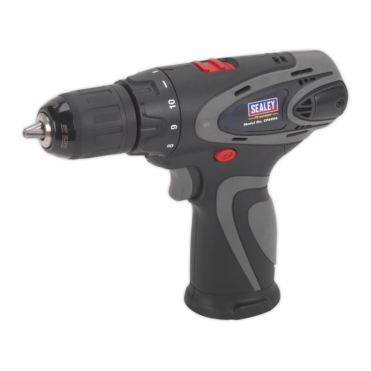 Drill/Driver 10mm 2-Speed 14.4V Li-ion - Body Only