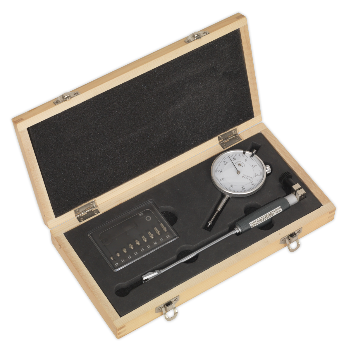 Dial Bore Gauge 10-18mm