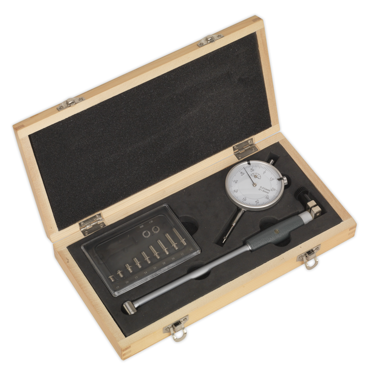 Dial Bore Gauge 18-35mm