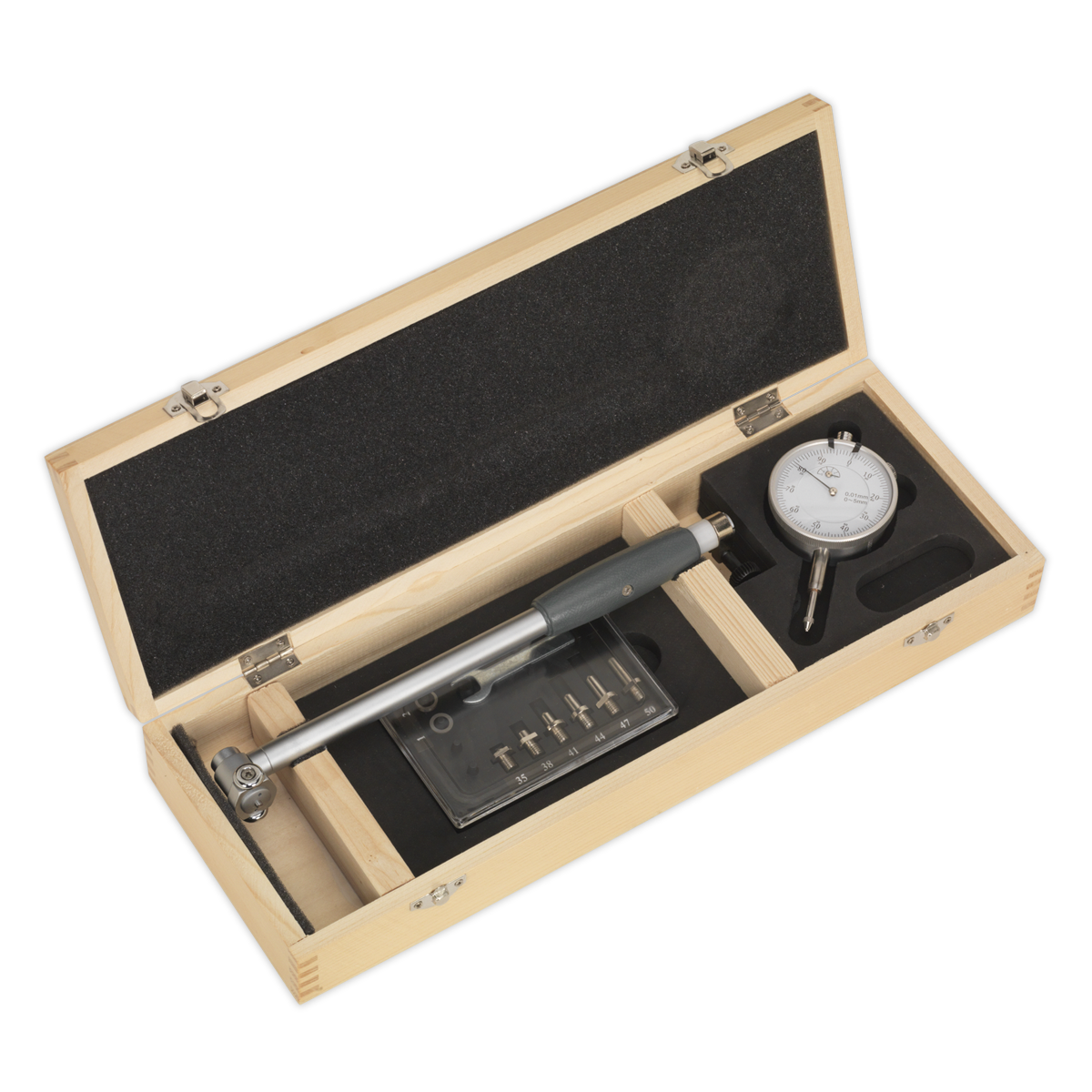 Dial Bore Gauge 35-50mm