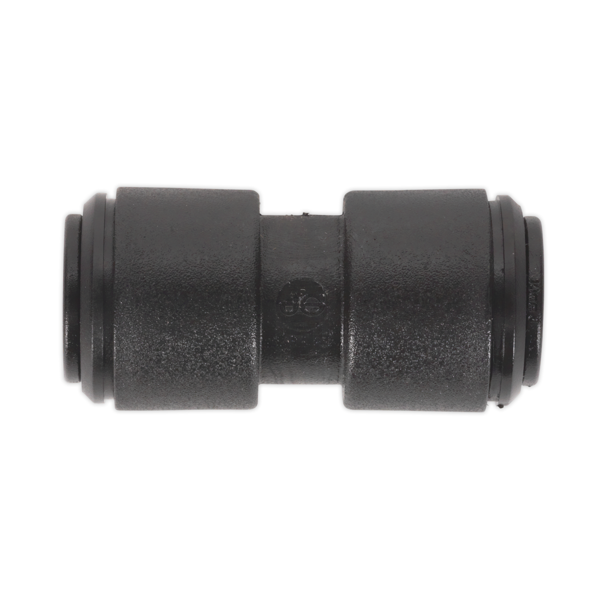 Straight Coupling 10mm Pack of 5 (John Guest Speedfit? - PM0410E)