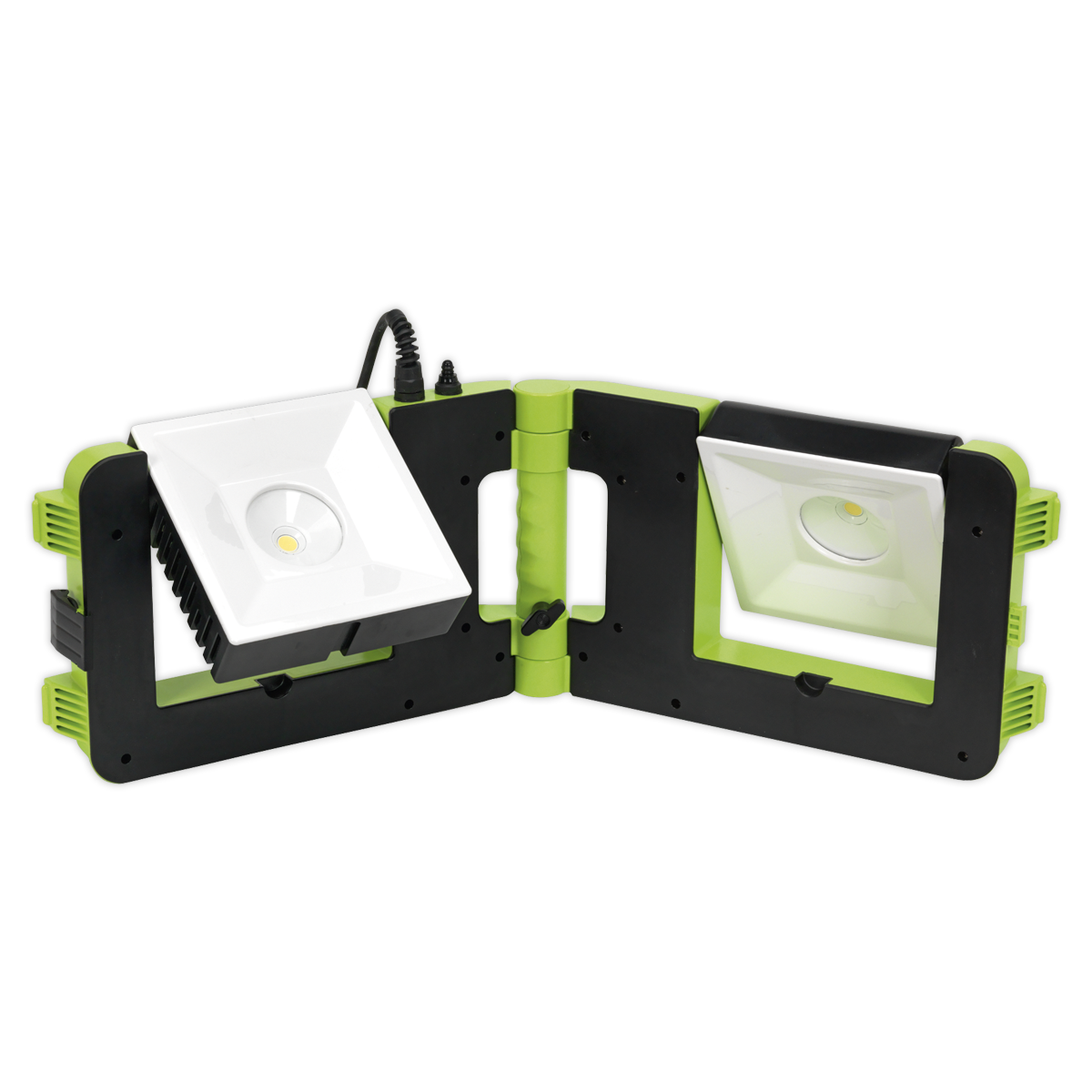 Floodlight 60W COB 230V Folding Case