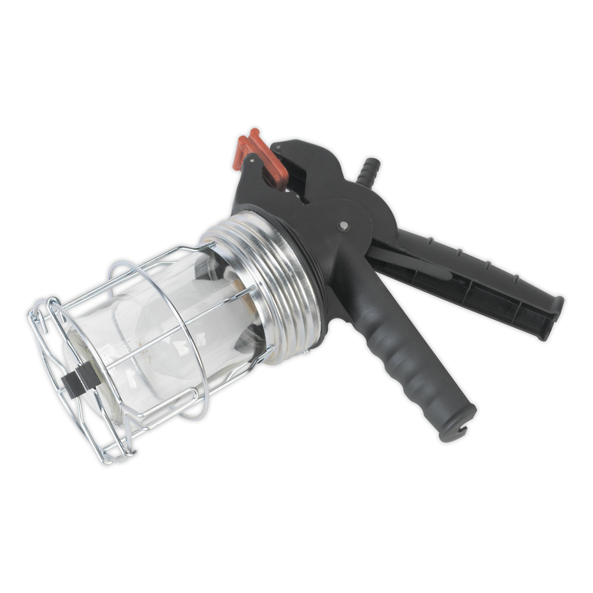 Lead Lamp with Gripper 60W/230V