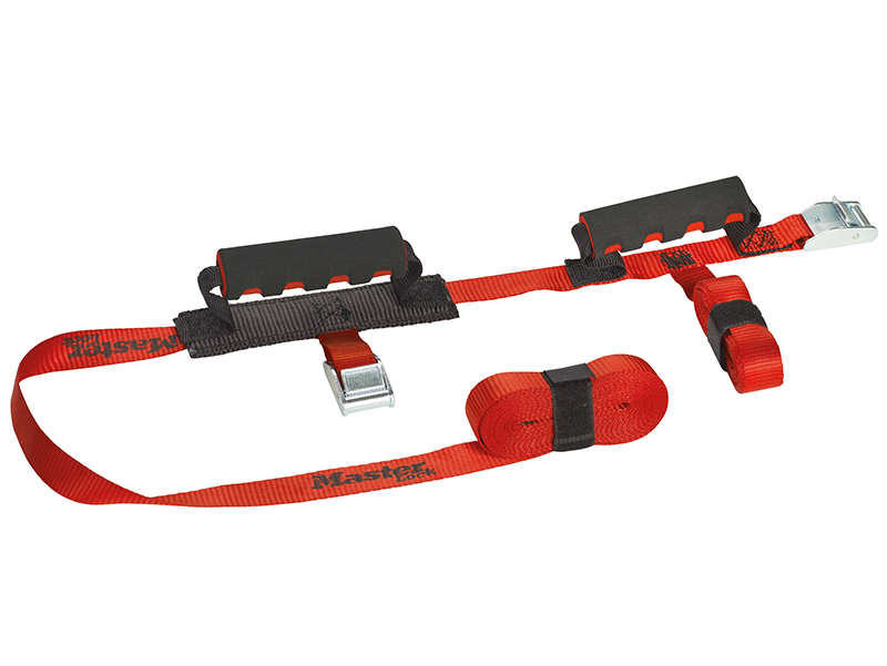 2 Person Carry Straps