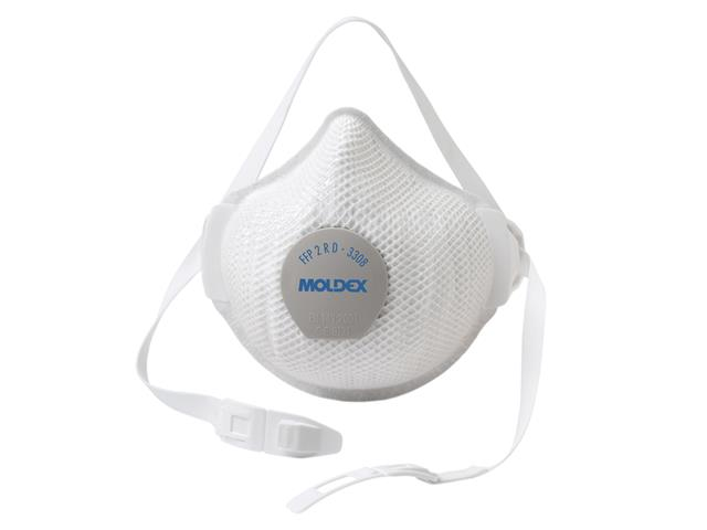 AIR Plus ProValve Mask FFP2 RD Real Reusable