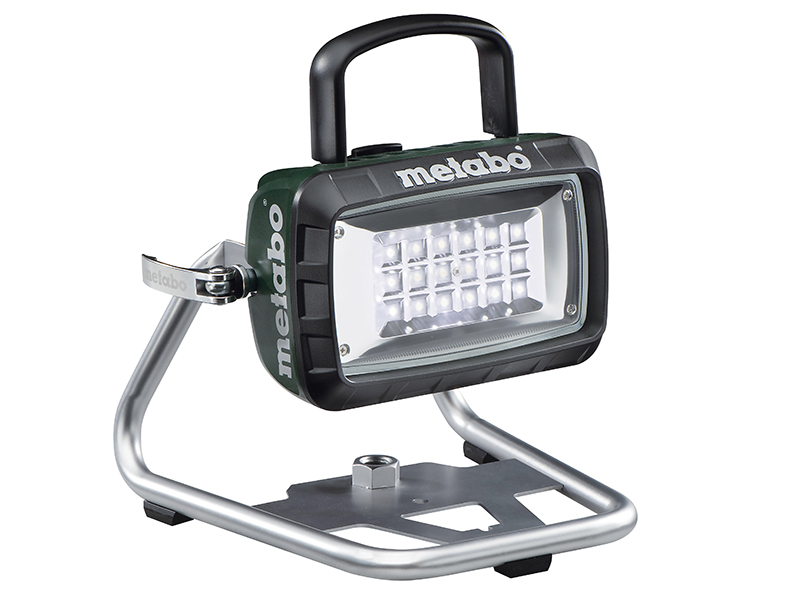 BSA 14.4 LED Cordless Site Light 18V Bare Unit