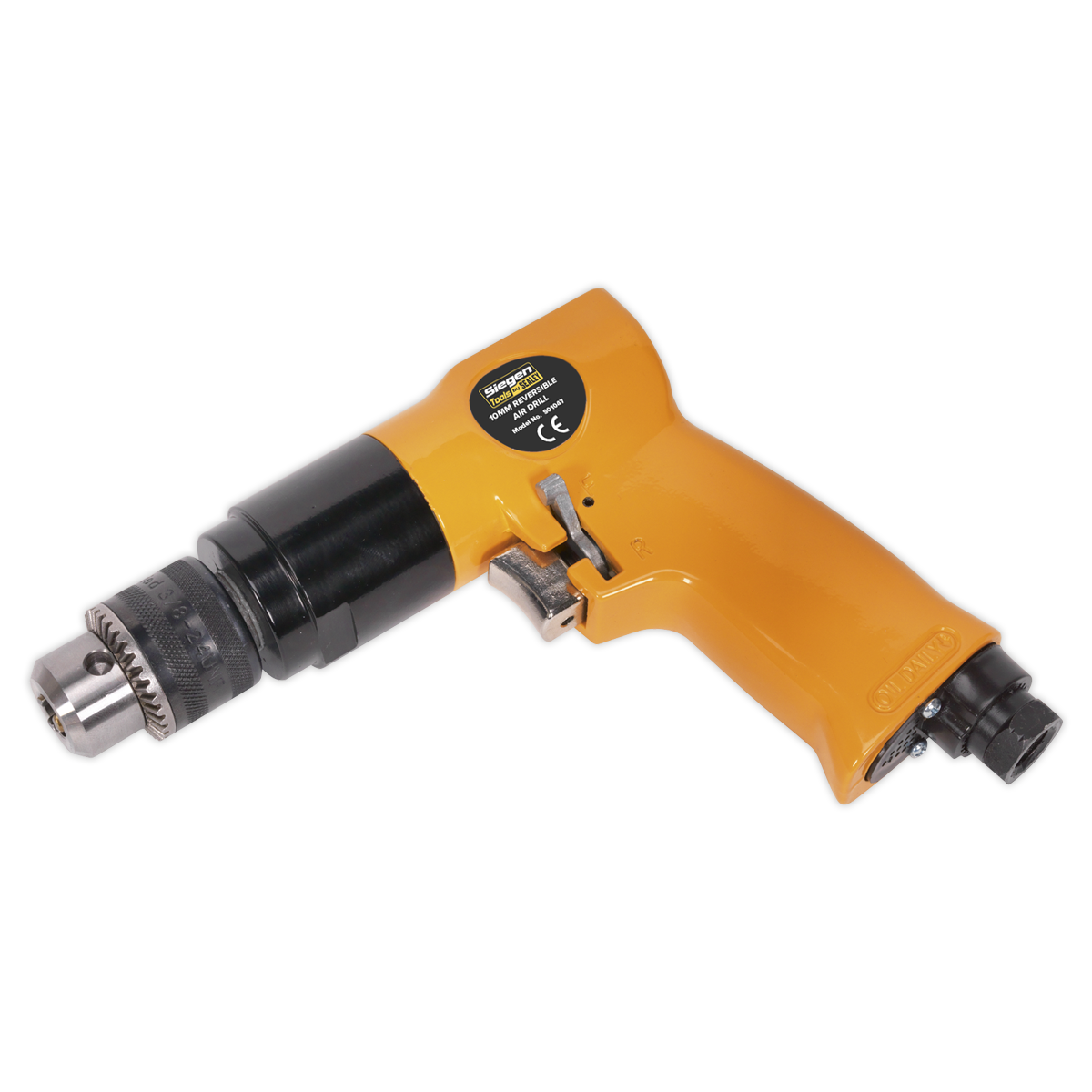 Air Drill ?10mm 1800rpm Reversible