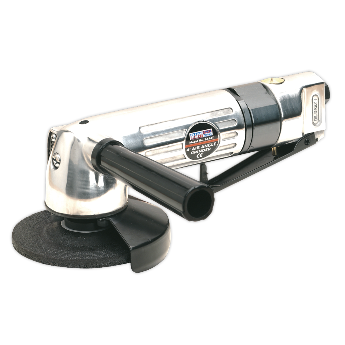 Air Angle Grinder ?100mm Heavy-Duty