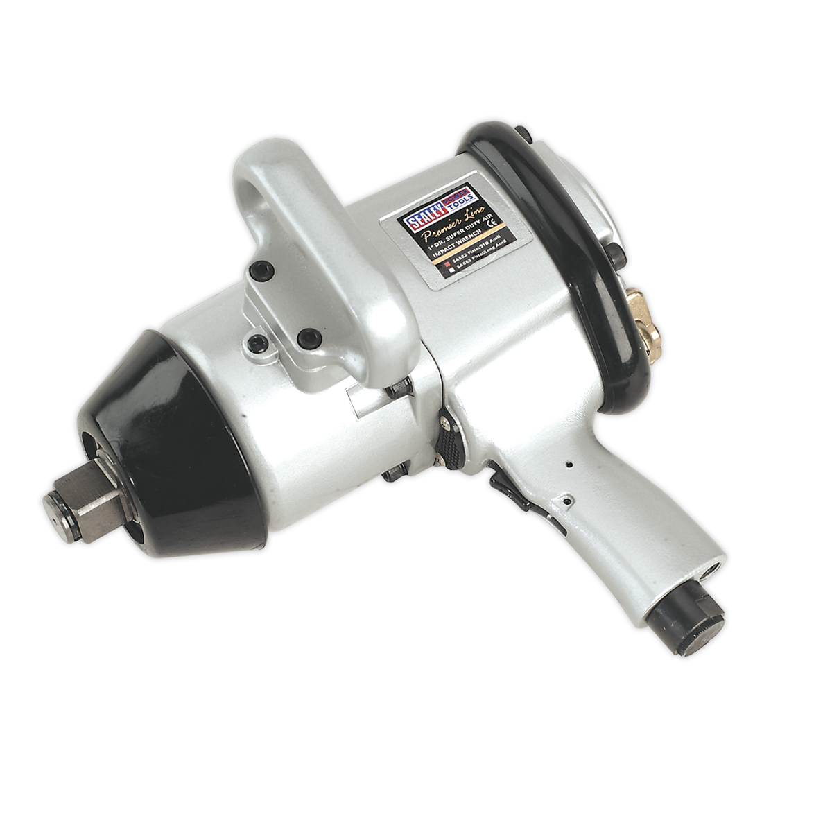 Air Impact Wrench 1