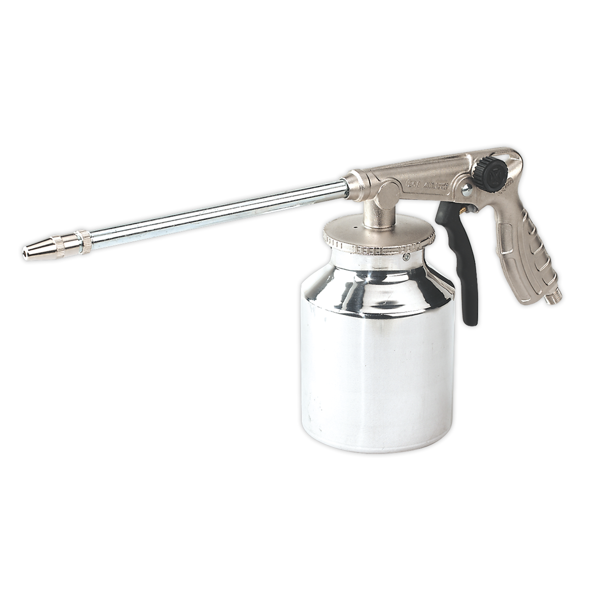 Paraffin Spray Gun Large Inlet