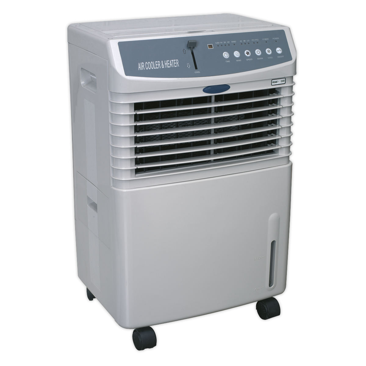 Air Cooler/Heater/Air Purifier/Humidifier