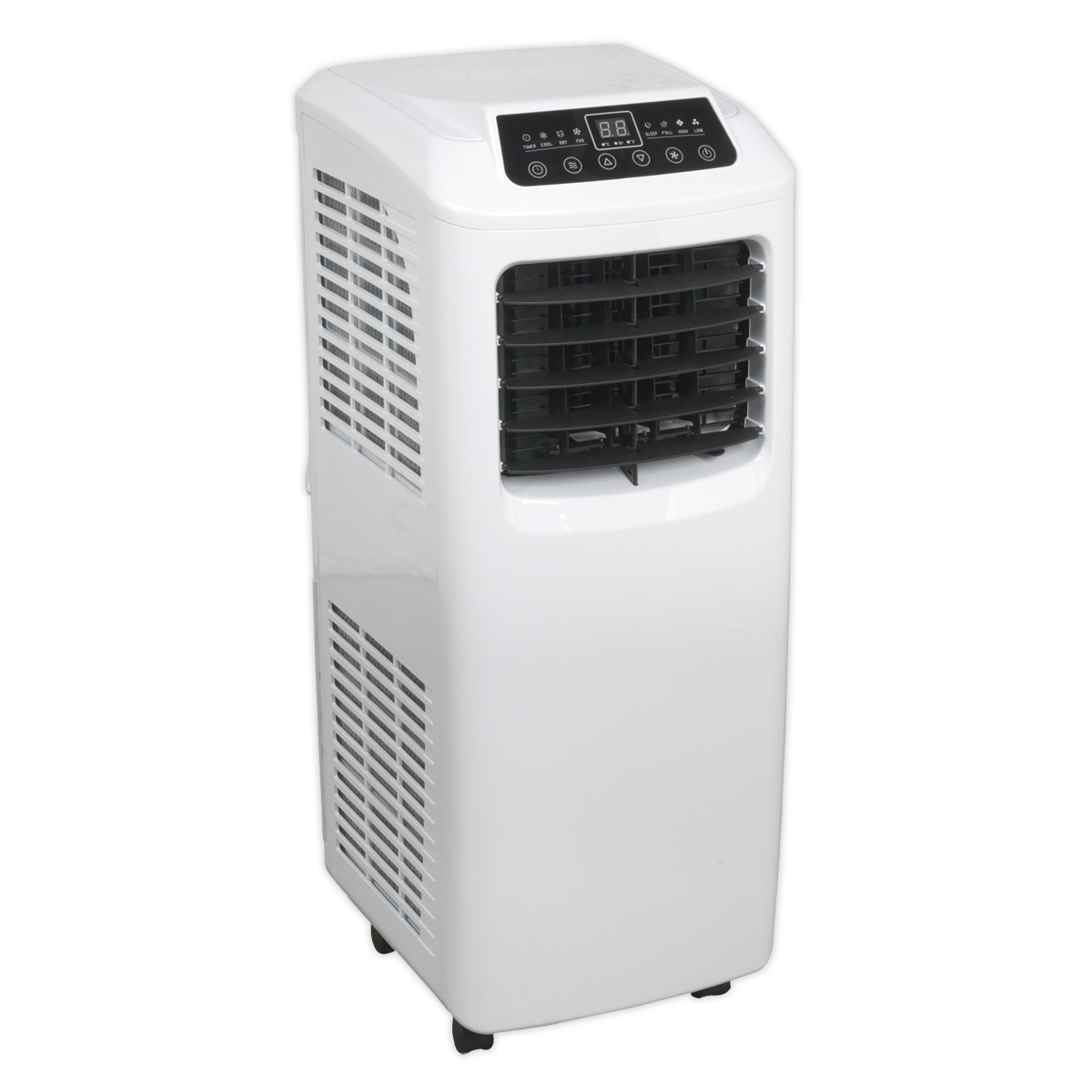 Air Conditioner/Dehumidifier 9\,000Btu/hr