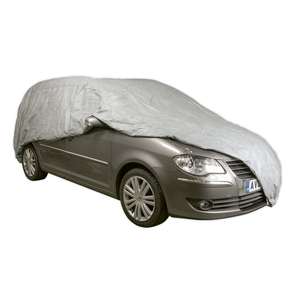 All Seasons Car Cover 3-Layer - Extra Extra Large