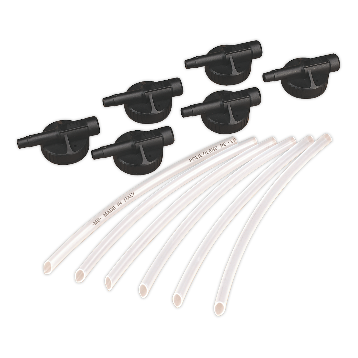 Disposable Heads for SG14D Pack of 6