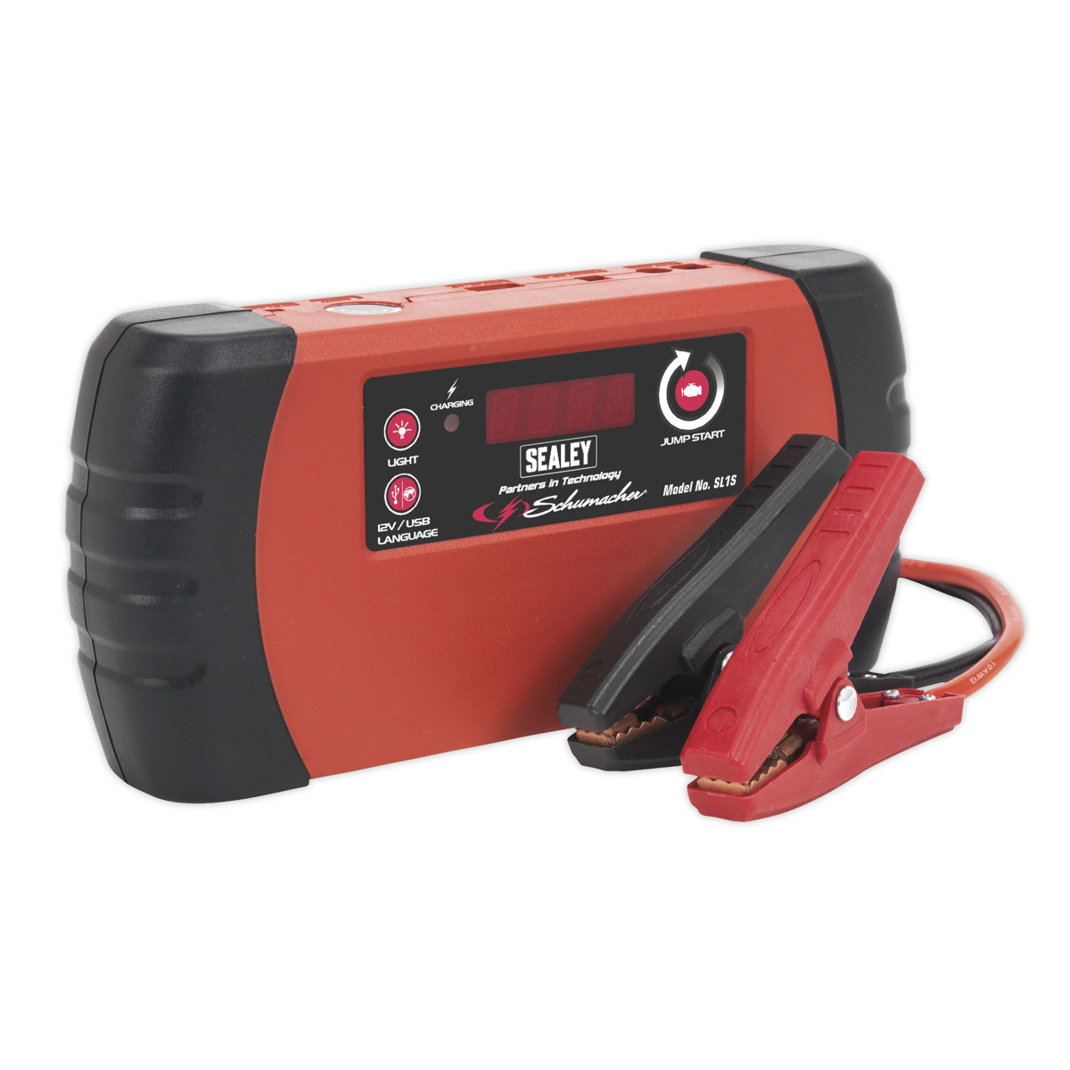 Jump Starter Power Pack Lithium(LiFePO4) 400A