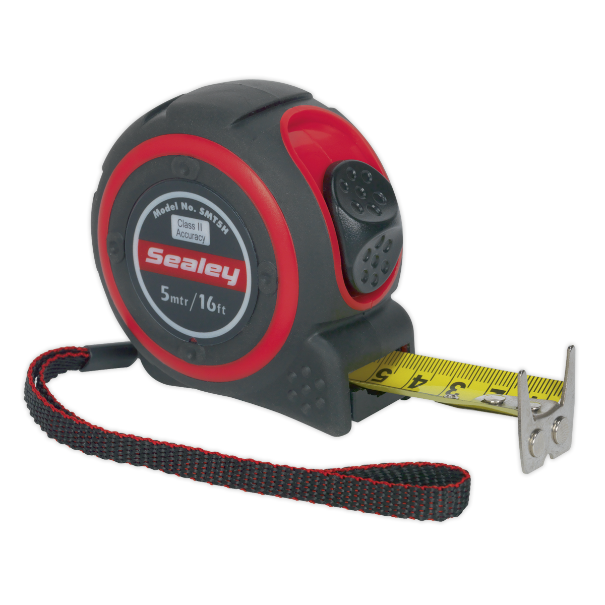 Heavy-Duty Measuring Tape 5mtr(16ft)
