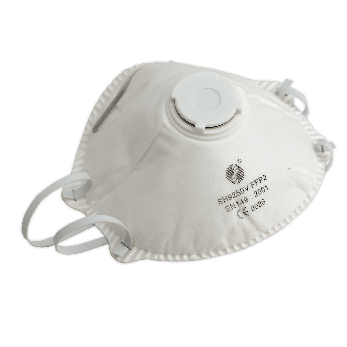 Disposable Dust Mask FFP2 NR Pack of 10