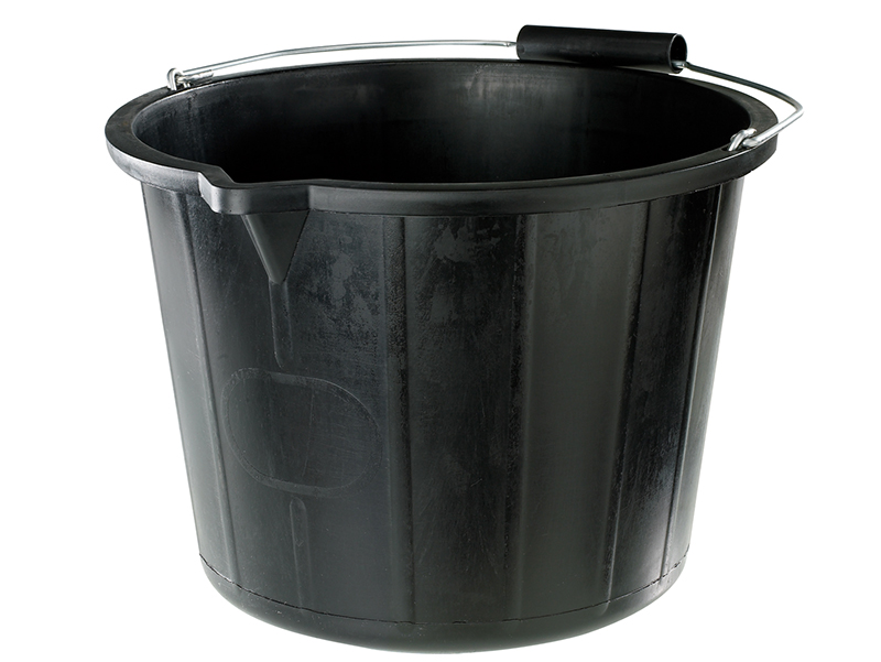 14 Litre 3 Gallon Painters Bucket