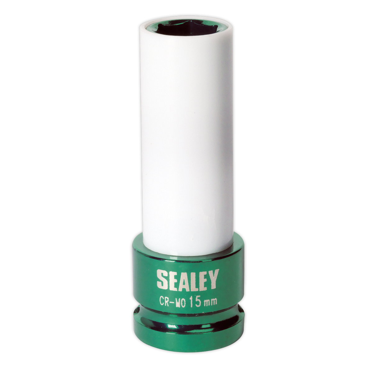 Alloy Wheel Impact Socket 15mm 1/2