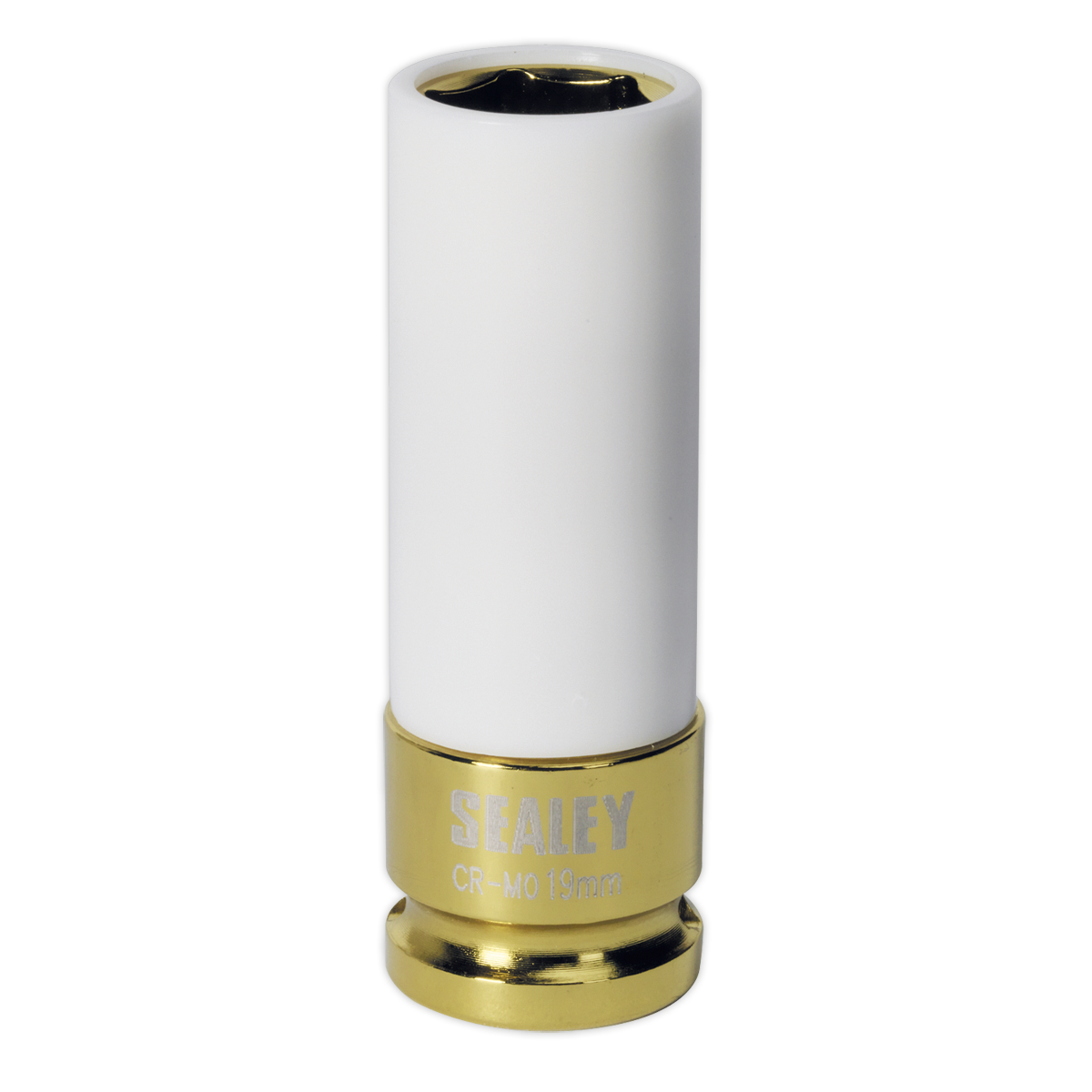 Alloy Wheel Impact Socket 19mm 1/2