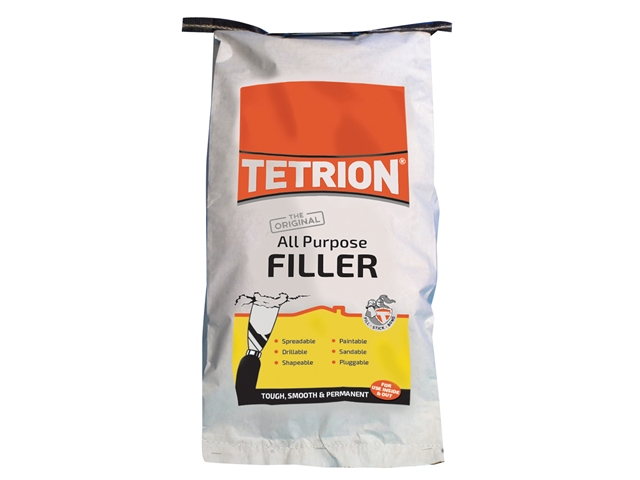 All Purpose Powder Filler Sack 10kg