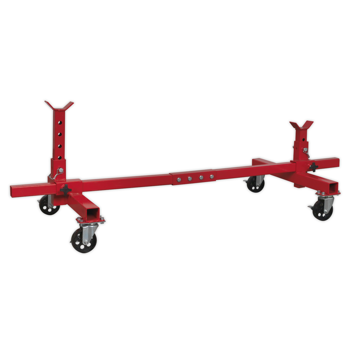 Vehicle Moving Dolly 2 Post 900kg