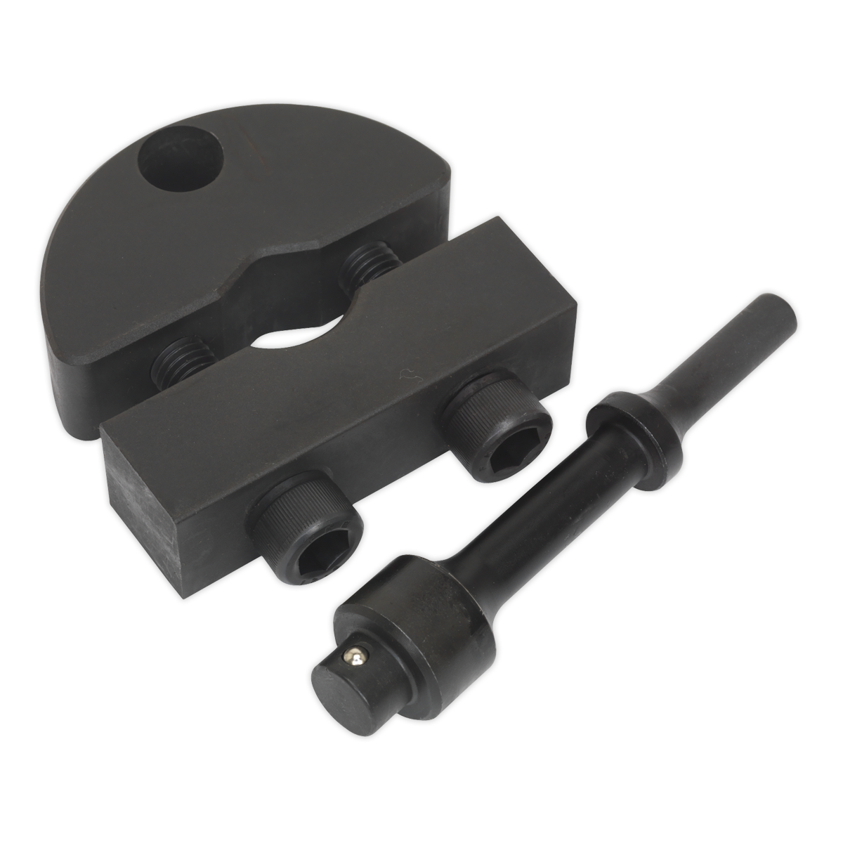 Air Hammer Adaptor for Injector Puller