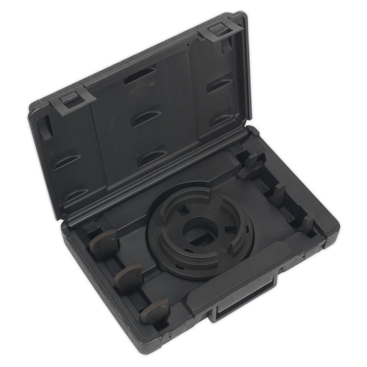 Adjustable Press Support Plate