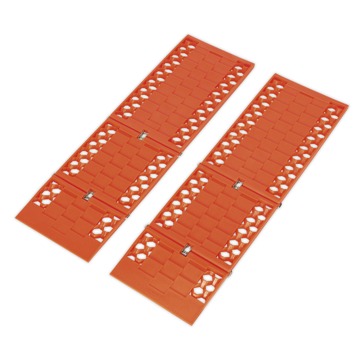 Vehicle Traction Tracks 600mm - Pair