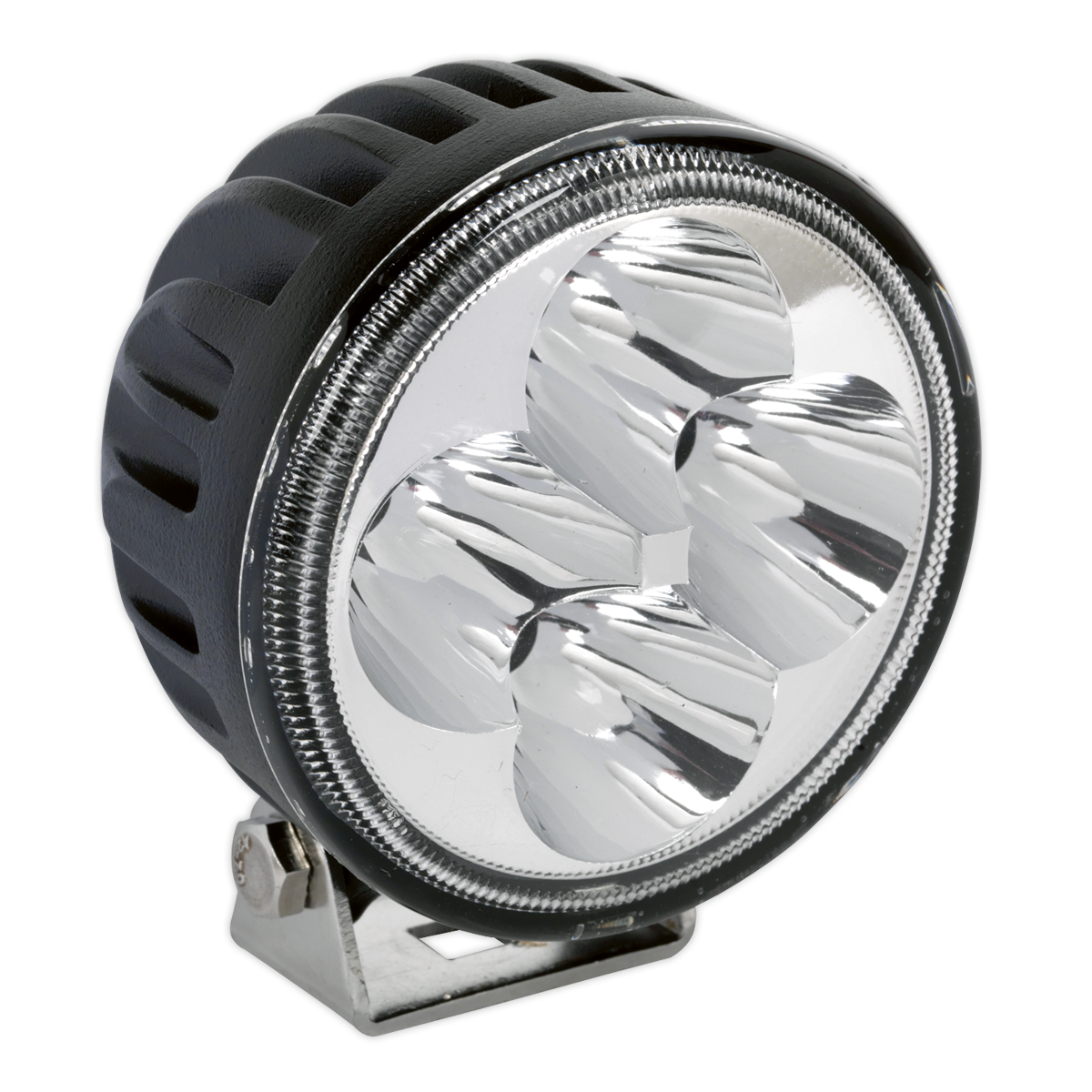 Off-Road Work Spotlight 4 LED 12W 9-32V DC