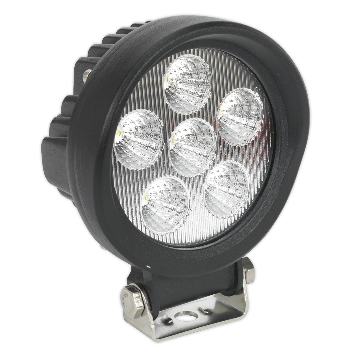 Off-Road Work Floodlight 6 LED 18W 9-32V DC