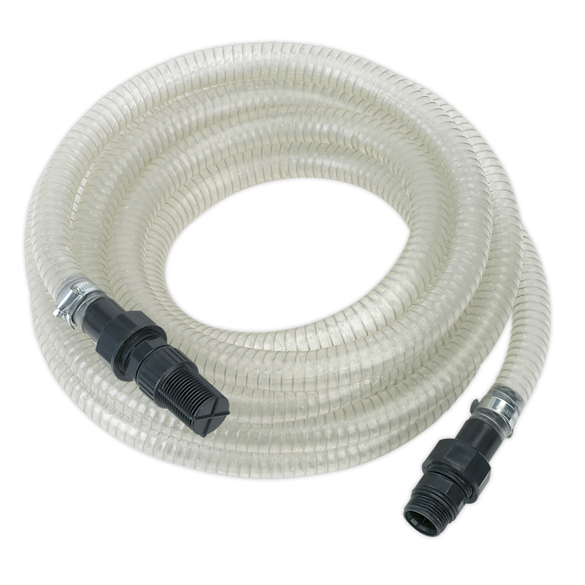 Solid Wall Suction Hose for WPS060 - 25mm x 7mtr